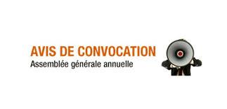 Assemblée générale 2017-2018