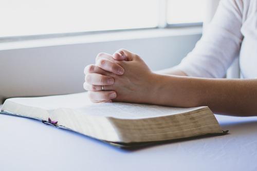 Calendrier Biblique - Mon Identité en Christ