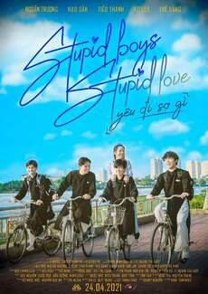 Stupid Boys, Stupid love