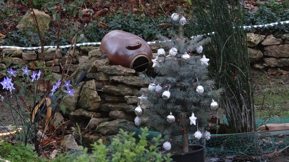 Le Sapin de Noël, le Défi Décoration