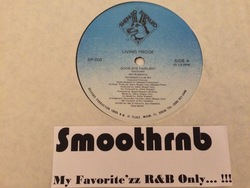 LIVING PROOF - GOODBYE FAIRLADY / WE CAN GROOVE YOU (VLS 199x)