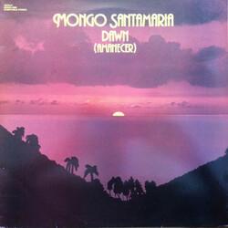 Mongo Santamaria - Dawn (Amanecer) - Complete LP