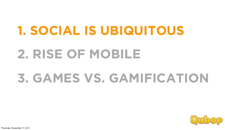 mobile games trends