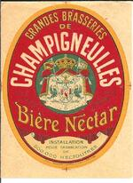 Brasserie CHAMPIGNEULLES