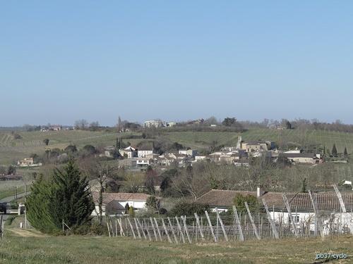 Pessac - Saint-Pierre-de-Bat