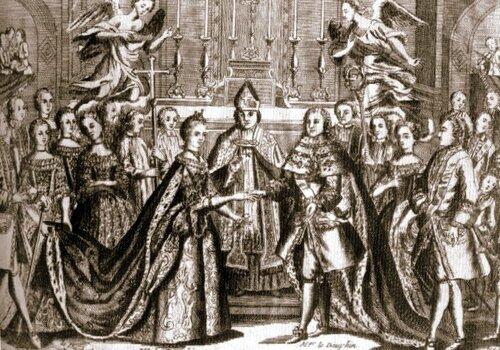 Dans l'histoire des Tudors,le 16 Mai...