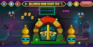 Jouer à Door challenge escape 2