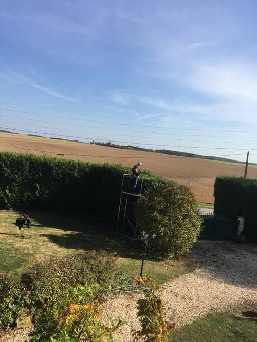 La retraite en Normandie