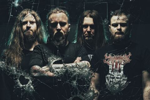 """DECAPITATED - """"Kill The Cult"""" (Clip)"""