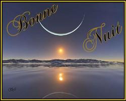 Bonsoir à toutes et à tous,