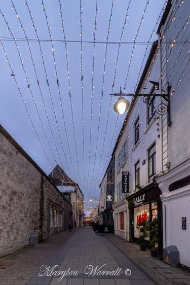 Irlande : Galway généralités
