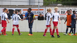 U13 CUP Bassevelde - Internationaal Tornooi voor U13
