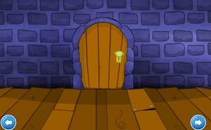 Jouer à Creepy room escape