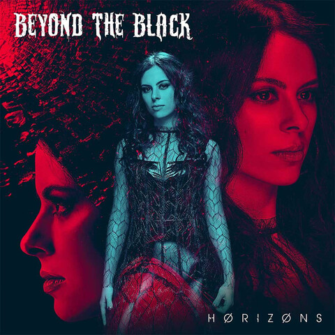 "BEYOND THE BLACK - ""Golden Pariahs"" Lyric Video"