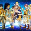 Fairy Tail dans le Monde des Esprits...