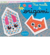 Ma malle à origami - MayumiJezewski