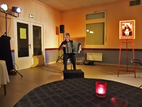 """Une belle soirée """"contes"""" à Gigny (89)"""