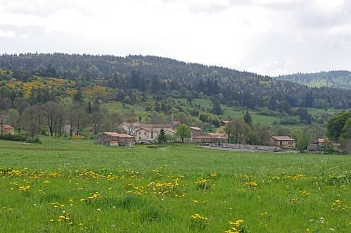 004 Ardèche Le Plagnal