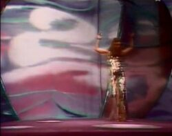 31 octobre 1976 / LES RENDEZ-VOUS DU DIMANCHE