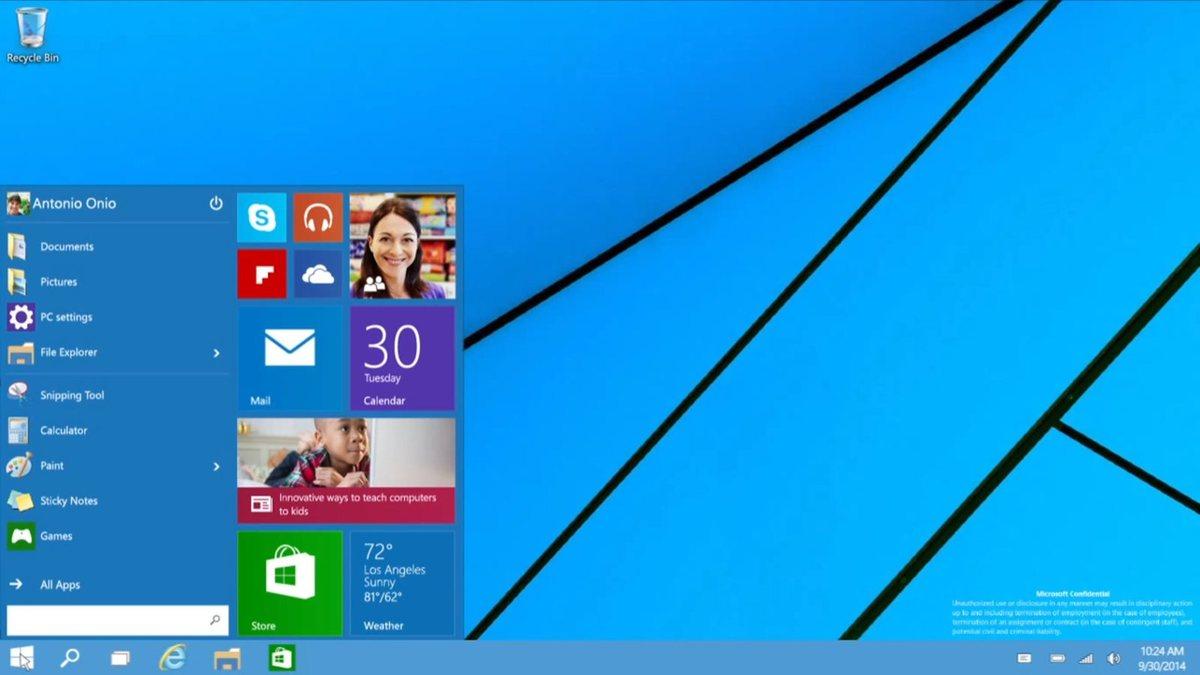 Windows 10 gratuit