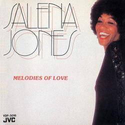 Salena Jones - Melodies Of Love - Complete LP