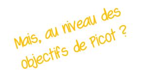 Picot P2, CE1