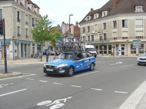 Des vélos de rechange ??