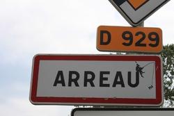 ARREAU EN PASSANT PAR L'ASPIN