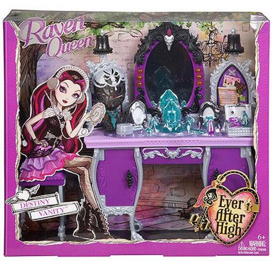 Raven's Destiny Vanity (2)