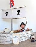 Bateau pirate 2