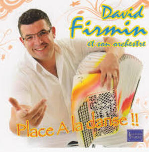 PARTITIONS DIVERSES  DAVID FIRMIN SÉRIE 1