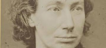 La commune, 1898 - Louise Michel -