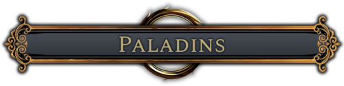 NEWS : Solasta : Crown of the Magister, Paladin