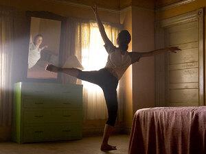 dance ballet house ballerina glau terminator tv scenes