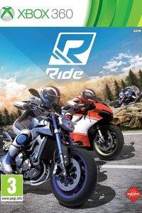 Ride est un jeu de course dans lequel le joueur peut piloter 114 motos issues de 14 grandes marques réelles. Des centaines d'améliorations sont également disponibles, que ce soit des pots, des suspensions, des chaînes, etc. Le World Tour permet de concourir sur 14 pistes autour du monde et d'engranger de la renommée pour devenir le meilleur pilote.  -----  Éditeur : Milestone Développeur : Bandai Namco Type : Course Date : 27 Mars 2015