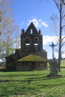 Gers - Saint-Lizier-du-Planté