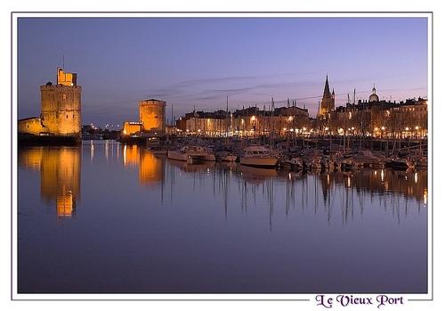 La Rochelle -star océane