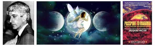 Le monde envoûtant des fées