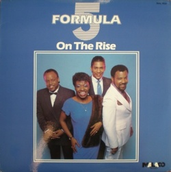 Formula 5 - On The Rise - Complete LP