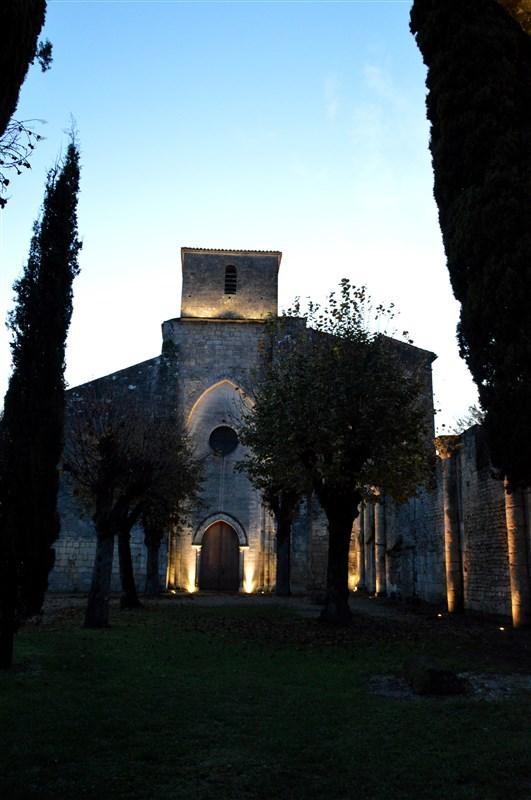Blog de sylviebernard-art-bouteville : sylviebernard-art-bouteville, Eglise Saint-Paul de Bouteville