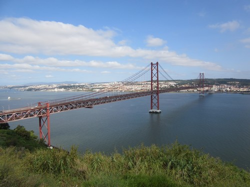 Lisbonne - journée 3