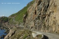 Route de Nyksund