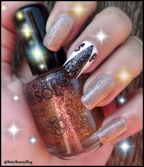 Nailstorming supers Héros