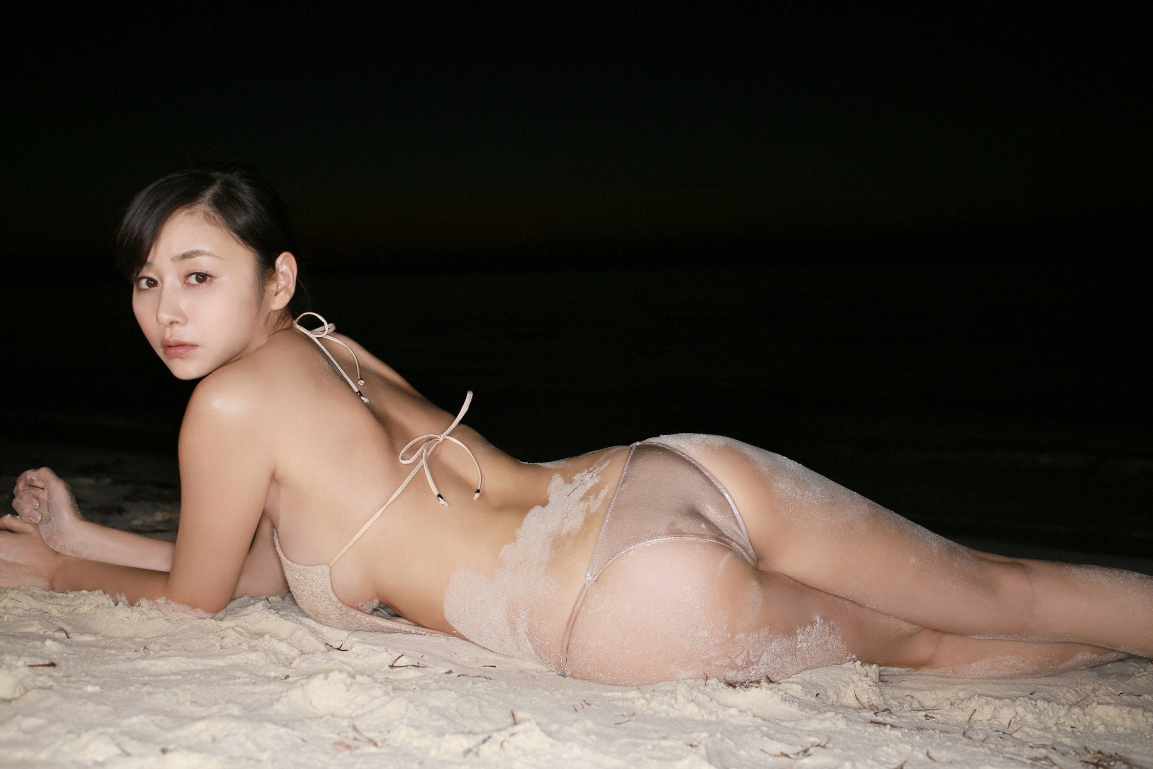 杉原杏璃 Anri Sugihara YS Web Vol 655 Pictures 74