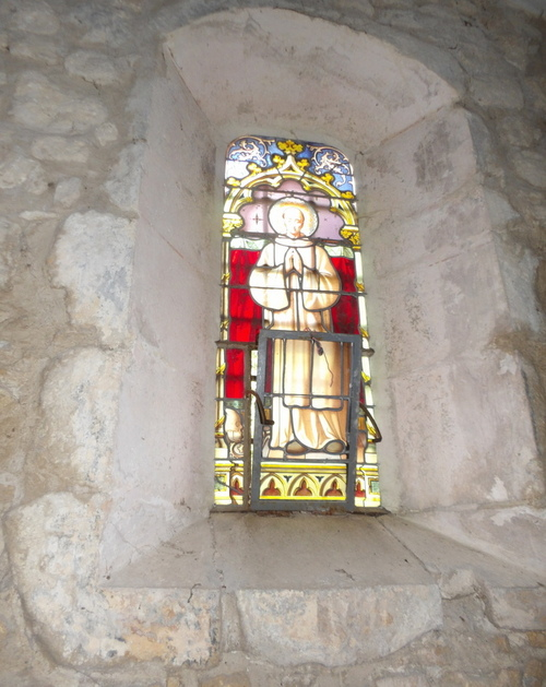 L'église de Songieu ( 2 )