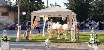 Mariage orthodoxe en Grèce
