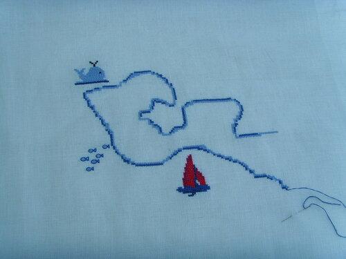 L'Ile de Ré...............à petites croix...