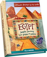 Egypte vbs ultime Directeur Aller à Guide
