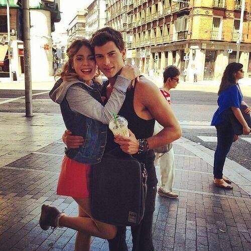 Diego & Martina