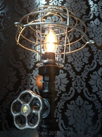 Catalogue Upcycling'lampes
